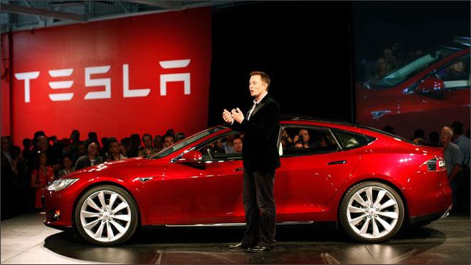 Tesla | Aftermarket Plus