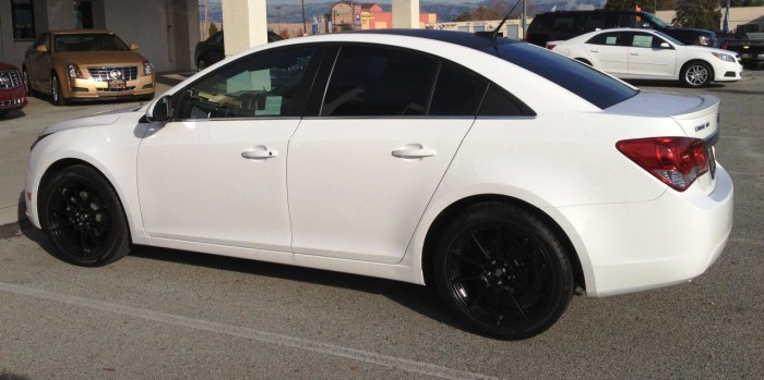 Wheels and Tires | Aftermarket Plus